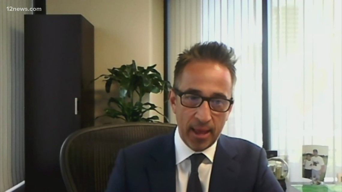 Phoenix attorney weighs in on the potential for police reform after Derek Chauvin conviction