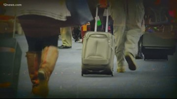 Baggage bandits: How to protect your bags at Sky Harbor and other airports