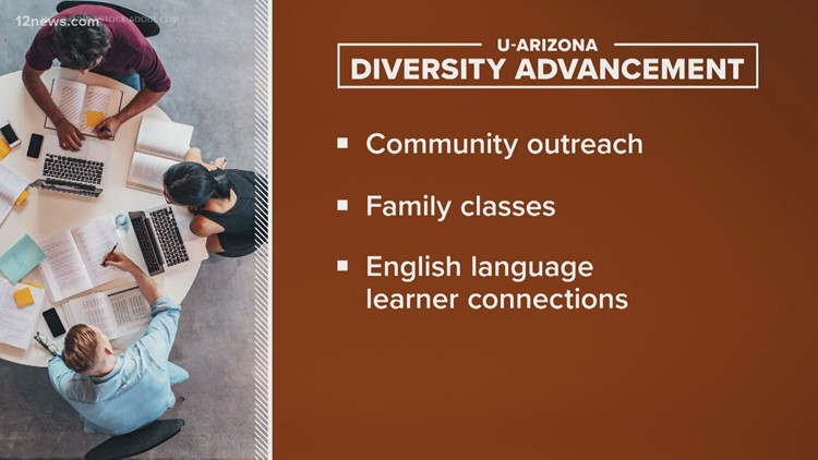 Arizona colleges say a greater focus needed on diversity