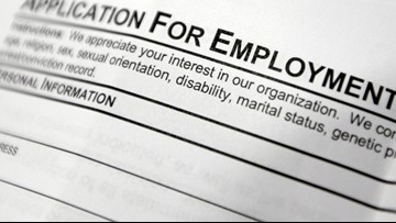 Report: Arizona's unemployment rate up slightly in August