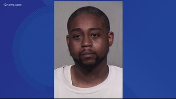 Man arrested on hit-and-run where two people died