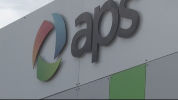 APS can't prove it followed rules before power shut-off