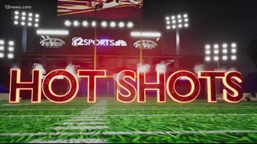 Friday Night Fever: Vote for the Week 7 Hot Shot Play of the Week
