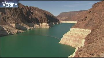 What happens if Arizona fails to meet a water plan deadline?