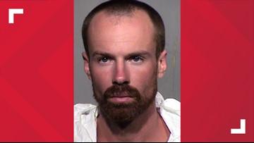 Man accused of stabbing 17-year-old at Peoria Circle K has a lengthy criminal history