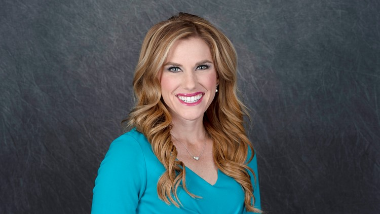 Lindsay Riley - Meteorologist