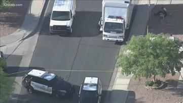 Suspect dead after police shooting in El Mirage