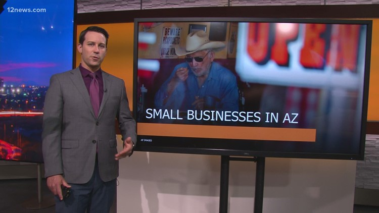 What is your favorite local small business?