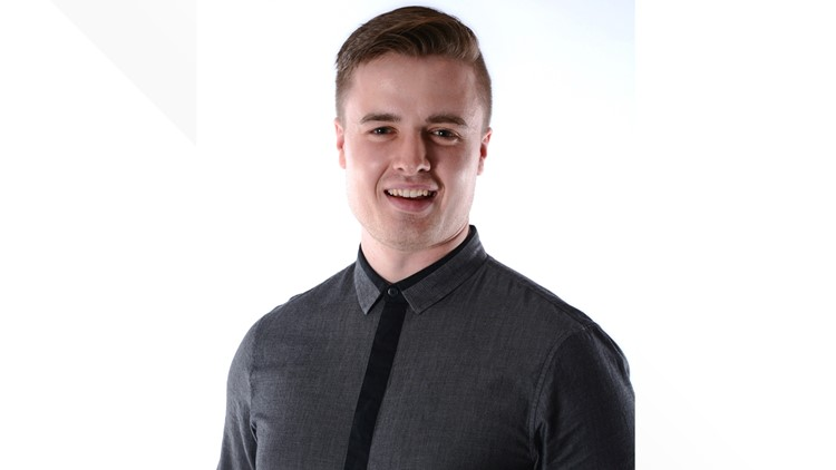 Hunter Bassler - Digital journalist