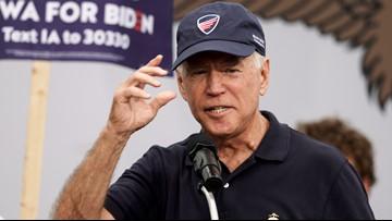 Joe Biden, Elizabeth Warren face same challenge in Iowa: keeping momentum