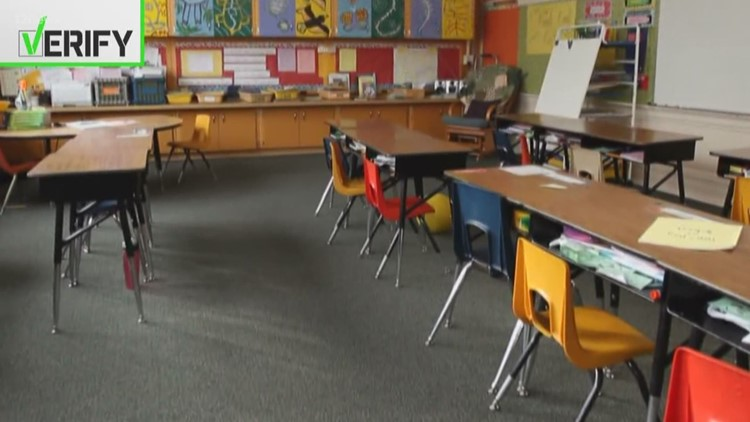 Verify: Is teacher retention improving in Arizona?