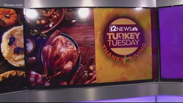 Update: Latest Turkey Tuesday totals