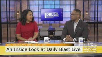 Behind the Scenes with DBL