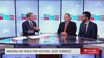 Arizona voters are growing and getting younger. What does it mean for the 2020 presidential race?
