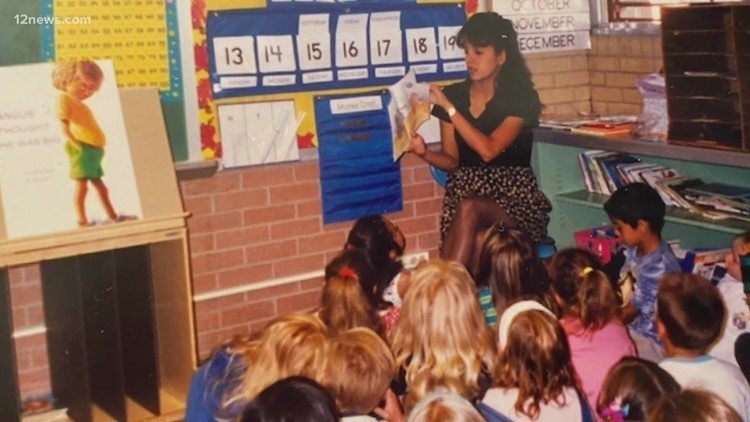 20-year teaching veteran among the 150 laid off by Gilbert Public Schools