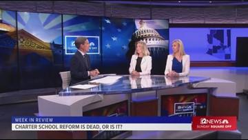 Is charter-school reform off-limits in Arizona?