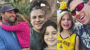 'Girl Dads' talk fatherhood and take on new challenge: Braiding hair