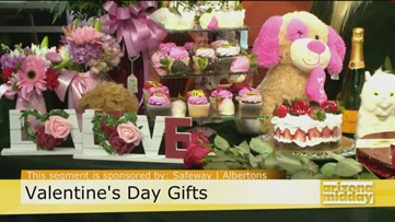 Last minute Valentine's Day shopping ideas!
