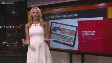 What to expect from the new YouTube Kids website