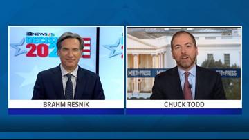 NBC News spotlights Maricopa County in 2020 presidential election