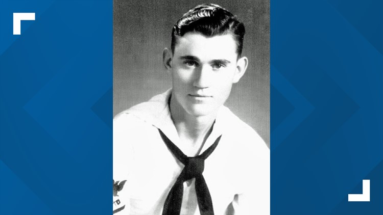 DNA technology identifies Navy sailor killed at Pearl Harbor, gives Tucson family closure