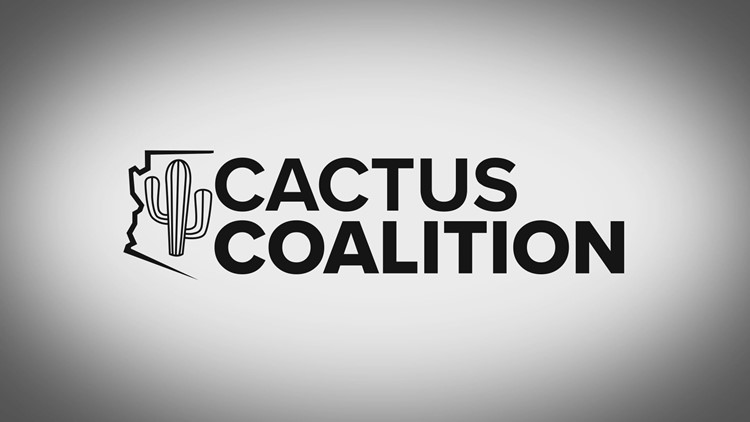 12 News introduces Cactus Coalition for tackling big issues