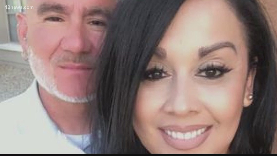 Unvaccinated Valley man says he will get the vaccine after losing his wife to COVID-19