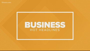 Business Hot Headlines: Netflix, Mattel and forever stamps