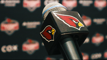 Arizona Cardinals camp: Murray, Peterson shine; Suggs and Jones best friends?