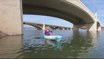 Everywhere A to Z: Check out these fun spots in Tempe