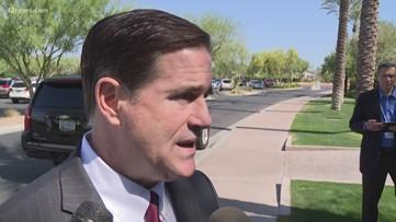 Bill banning sanctuary cities in Arizona is dead