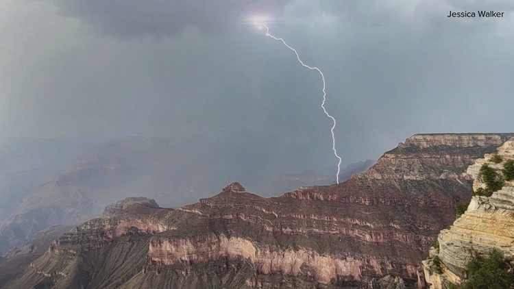 Six safety tips to keep in mind when hiking during monsoon season