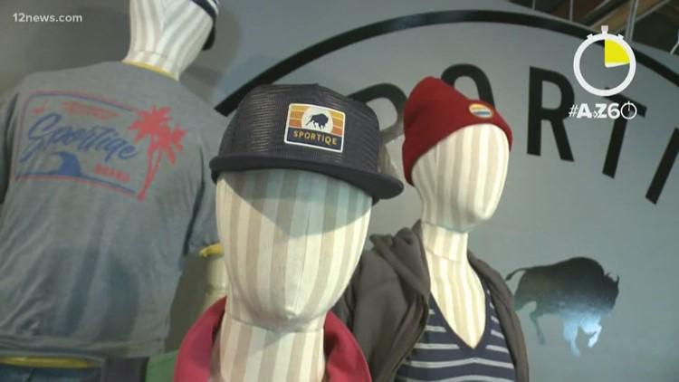 AtoZ60: Sportiqe has become a worldwide apparel brand