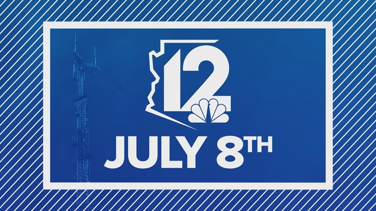 How to rescan your antenna TV to watch 12 News, your local NBC affiliate