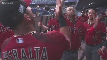 'Some things are just bigger than baseball': Dbacks players grateful for Mexico trip