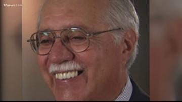 'Square Off,' Arizonans remember Ed Pastor