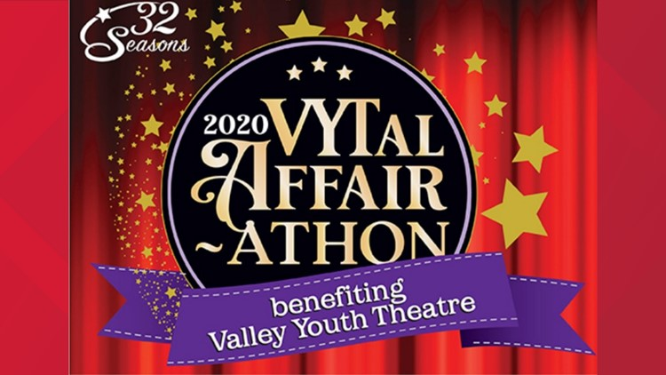 Christmas Fever Phoenix Az 2020 Valley Youth Theater to hold telethon event to raise support