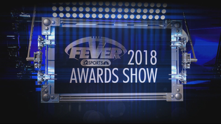2018 Friday Night Fever Awards results
