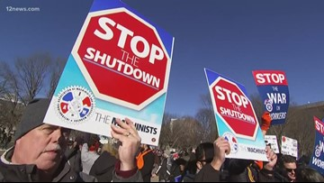 These companies are offering help for federal workers affected by the shutdown