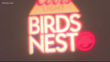 Here's what you need to know about the Phoenix Open's Birds Nest concert series