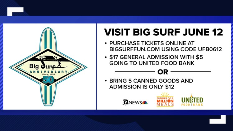 big surf 12 news
