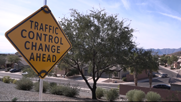 What to expect when South Mountain Freeway project finishes up in Ahwatukee