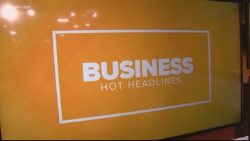 Business Hot Headlines: Uber ambulance, beer battle, shopping while driving and more