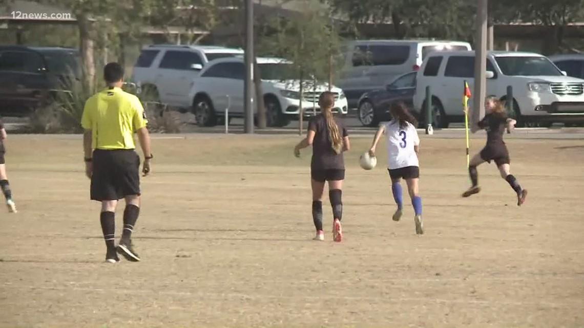 Valley soccer tournament still scheduled to begin despite COVID-19 worries