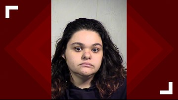 Woman charged with murder, disposing of her friend's body
