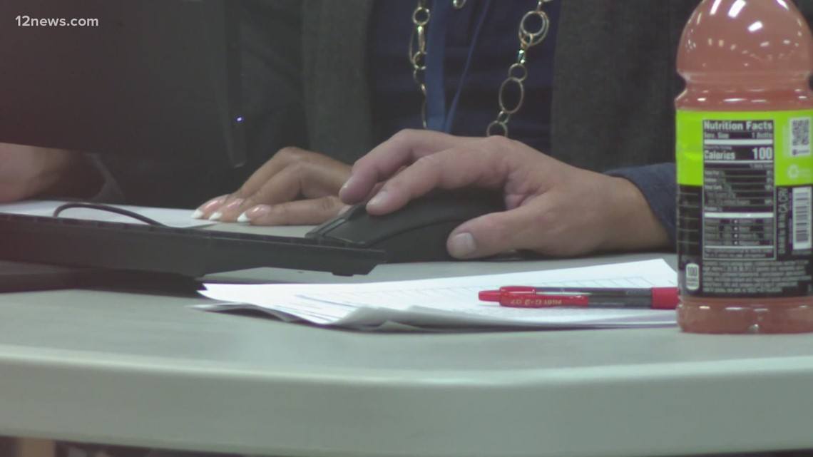 Maricopa County to start independent audit on election equipment