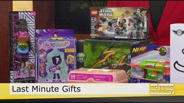 Holiday Gift Finds with JC Penney