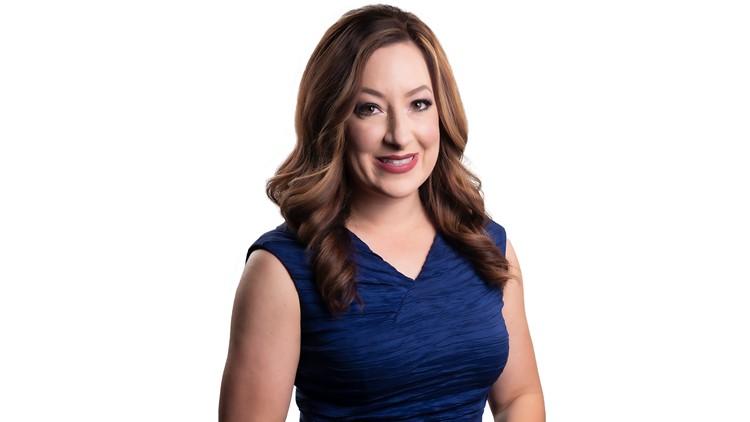 Jen Wahl - Reporter