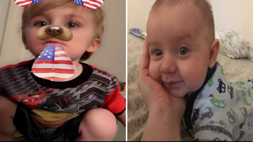 Amber Alert issued after children taken from DCS custody in Florence