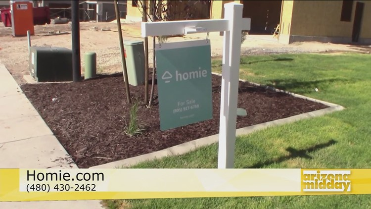Make Buying & Selling Your Home Easy with Homie